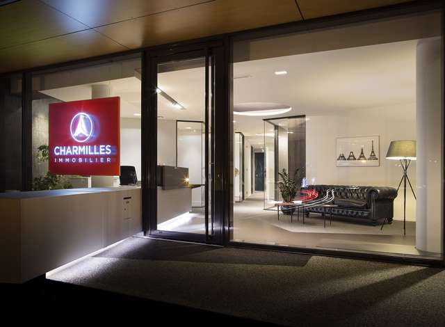 Charmilles Immobilier